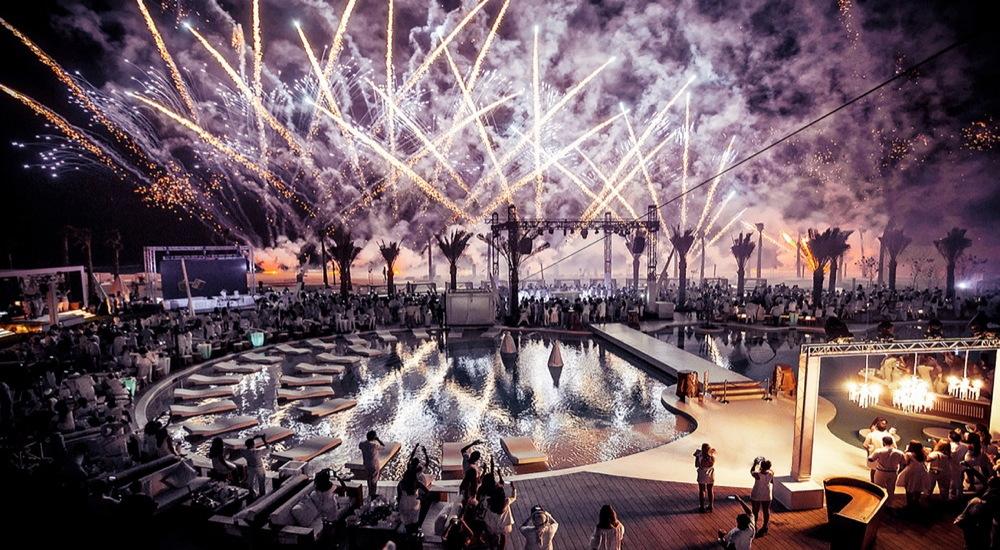"""منتجع و سبا """"Nikki Beach"""" يطلق عروضا  مميزة احتفاءاً برأس السنة الميلادية"""