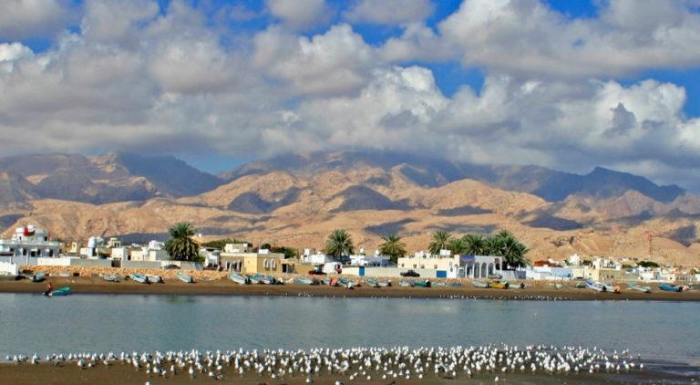 سلطنة عمُان المقصد السياحي الشتوي والعائلي المفضل للإماراتيين