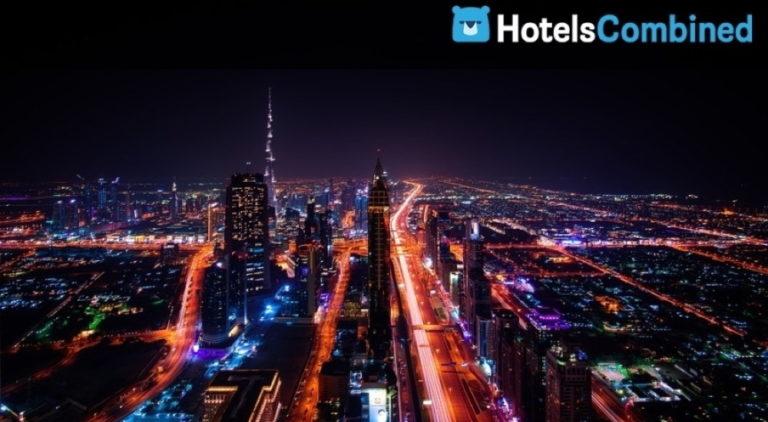 دبي الوجهة الأولى للمسافرين من دول الخليج خلال موسم الأعياد