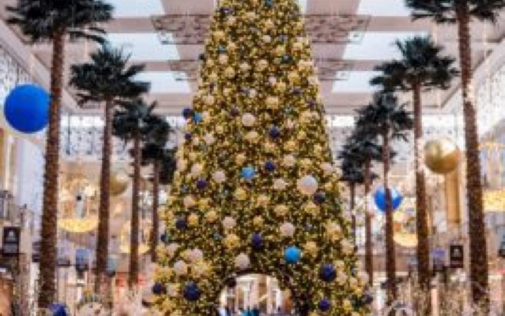 مراكز تسوق ماجد الفطيم في الإمارات العربية المتحدة تستقبل موسم الأعياد بأجمل الفعاليات والعروض الترفيهية العائلية