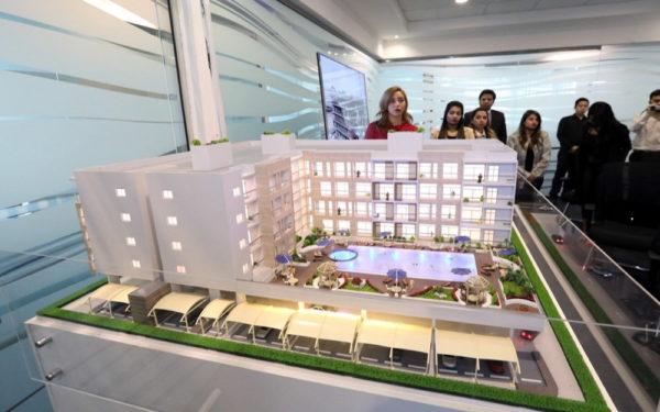 ثلاثة مشاريع بتكلفة 400 مليون درهم في محفظة شركة سامانا للتطوير العقاري في الربع الأول من عام 2019