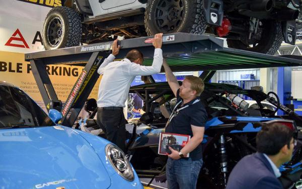 المشاركة الدولية القوية في أوتوميكانيكا دبي 2019 تؤكد أهمية سوق خدمات المركبات في الشرق الأوسط