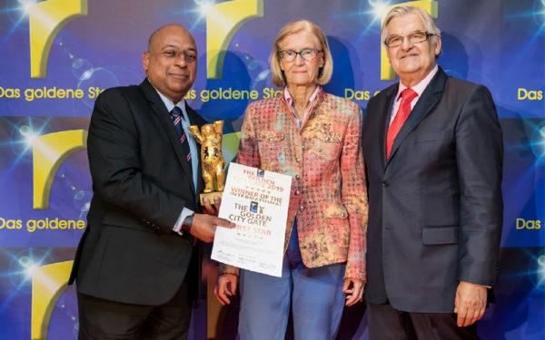 الخطوط الجوية السريلانكية تحصد جوائز هامة في حفل السفر العالمي