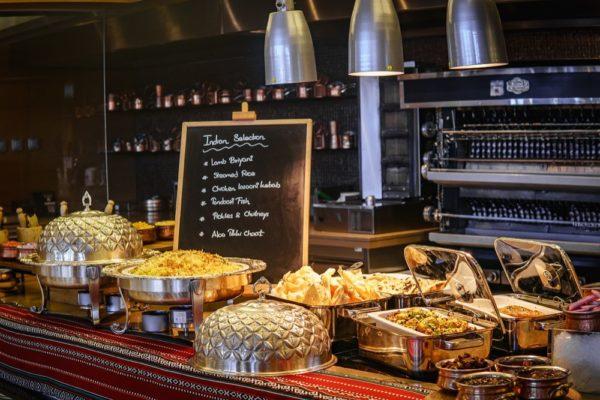 فندق ماريوت الفرسان أبوظبي يقيم فعالية إفطار رمضاني تحضيرية تتيح للضيوف الإطلاع على ما سيقدمه خلال الشهر الفضيل