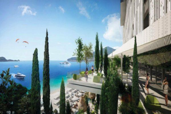 مجموعة نيكي بيتش العالمية تشارك في سوق السفر العربي 2019  وتعلن إفتتاح فنادق جديدة في سانتوريني، مونتينيغرو  وسيرلانكا