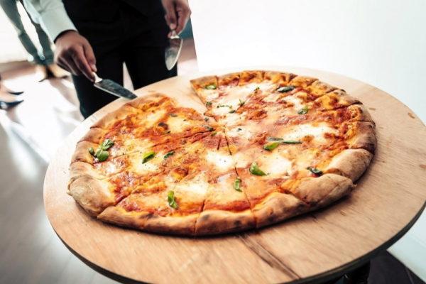 البرانش الإيطالي الشهير يعود مجدداً إلى مطعم بيتشه