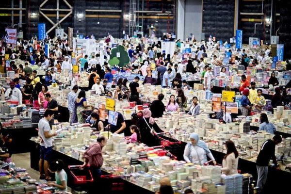 معرض بيج باد وولف في دبي يسدل الستار على دورته الثانية بتسجيل مبيعات قياسية