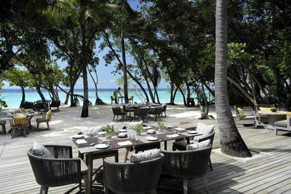تعيين جان نويل سانجاراي مديراً لمنتجع فاكارو المالديف