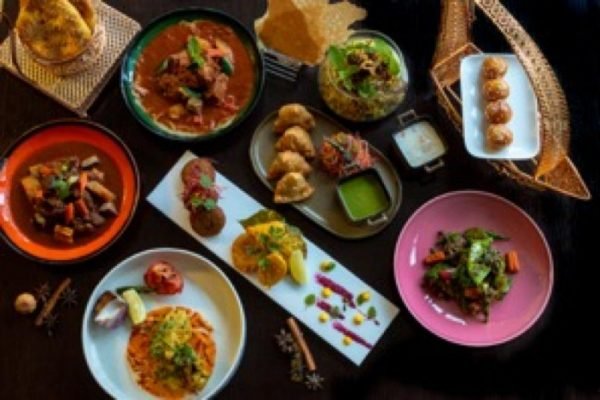 فندق تاج دبي يقدم قائمة متنوعة من الأطباق التراثية على الإفطار خلال شهر رمضان المبارك