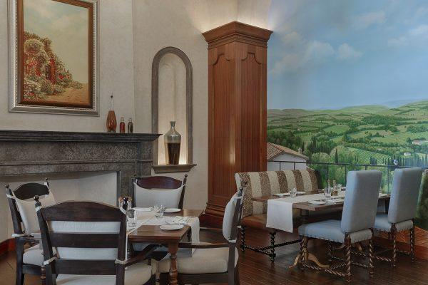 تناولوا أشهى المأكولات في فندق سانت ريجيس أبوظبي خلال شهر يونيو