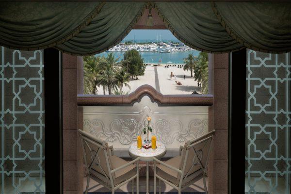 عيد الأضحى في قصر الإمارات .. عطلة المتعة والرفاهية