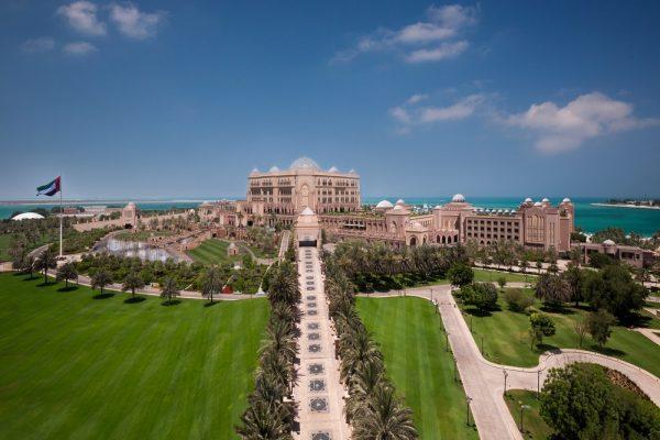 التجارب الذوقية الرمضانية الأفضل على الإطلاق لدى قصر الإمارات