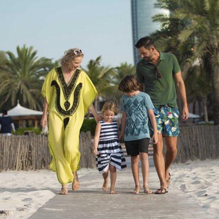  قصر الإمارات يُطلق عروضاً حصرية للاستمتاع بالإجازات حتى 15 نوفمبر المقبل