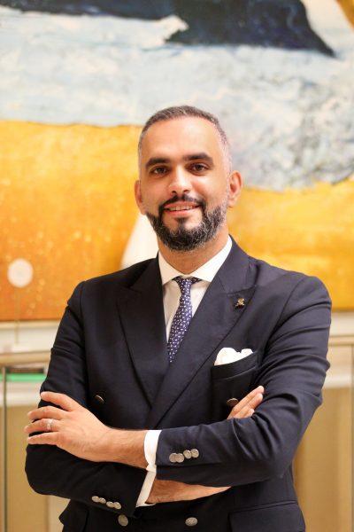 فندق سانت ريجيس دبي، النخلة يعلن عن تعيينات  جديدة في إدارة المأكولات والمشروبات
