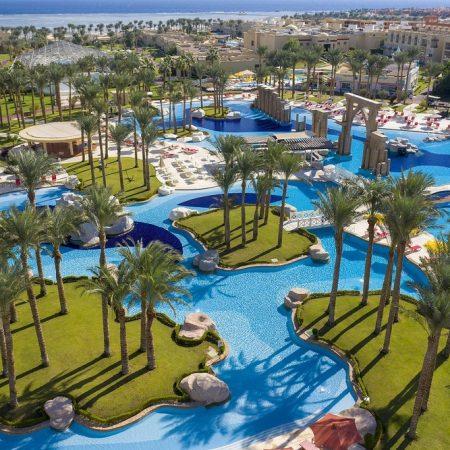   فنادق ريكسوس مصر ترحب بالزوار الخليجيين لقضاء عطلات فصل الخريف