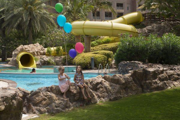 إقامة مغرية ورفاهية لا محدودة مع عروض قصر الإمارات حتى 30 سبتمبر